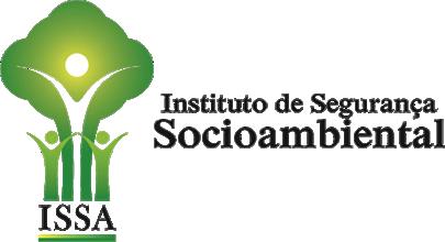 ISSA - Instituto de Segurança Socioambiental