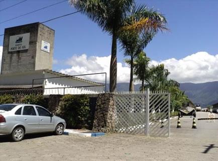 Figura 29. Marina Porto do Sol.